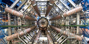 Applications for Detectors from CERN