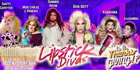 Lipstick Divas Live in Hillsboro tickets