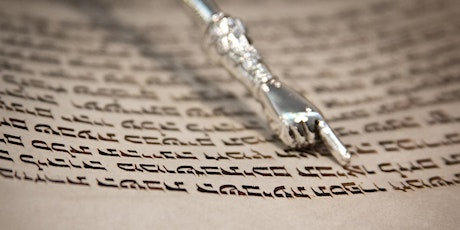 Discovering Personal Meaning in Words of Torah tickets