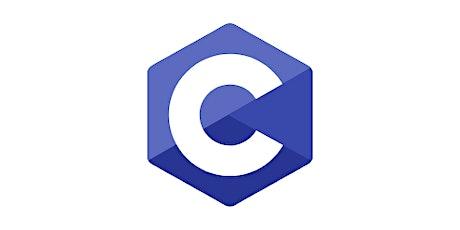 Master C Programming in 4 weekends training course in Geneva billets