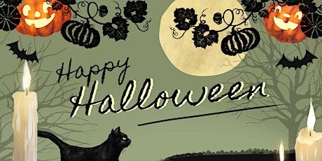Safest Halloween in town tickets