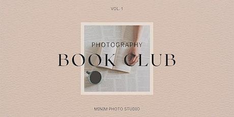 Minim: Photography Book Club 攝影讀書會 tickets