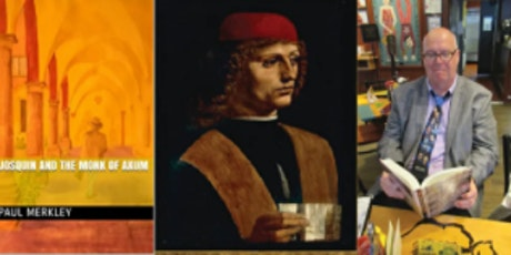 History of Renaissance Music - 8 weeks virtual course tickets