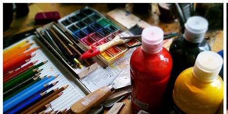 Arts and sketching workshops - 8 weeks course tickets