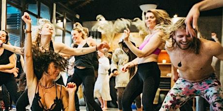 Wairua Ecstatic Dance @Jacks Point tickets