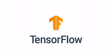 Weekends TensorFlow Training Course for Beginners London tickets