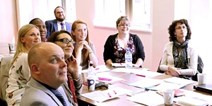 IPC Regional Conference 2016 - Manchester