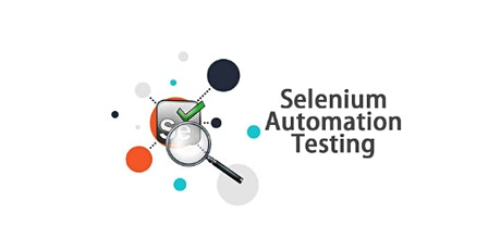 Master Selenium Testing in 4 weekends training course in Belfast tickets