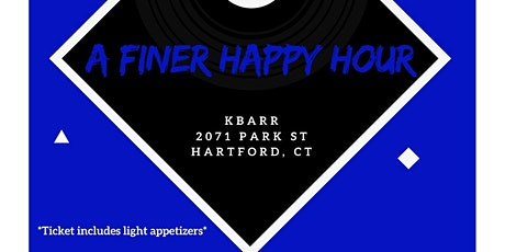 A Finer Happy Hour tickets