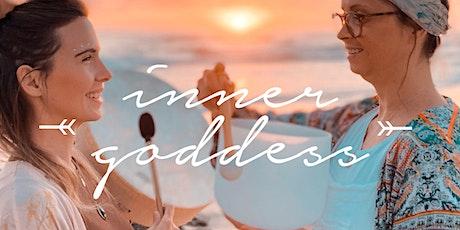 Inner goddess - cacao//sound//dance journey tickets