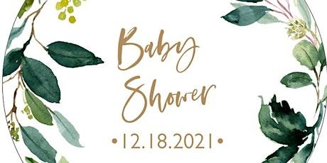 Numi's Baby Shower tickets