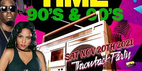 """THE OFFICIAL """"99/2000"""" LGBTQ DANCE PARTY tickets"""