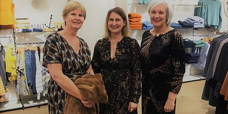 Fishers Autumn Charity Fashion Show tickets