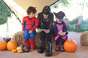 Botany & Broomsticks Halloween Weekend tickets