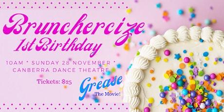 Brunchercize 1st Birthday! Grease: the Movie tickets