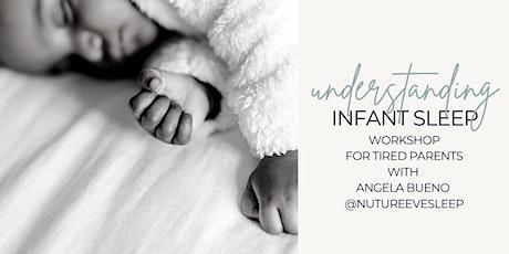 Understanding Infant Sleep tickets