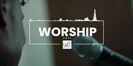 Worship Café; One Flesh tickets