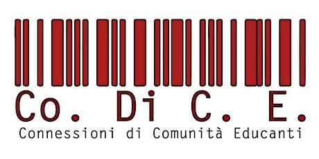 Progetto Co.Di.C.E - Convegno Finale biglietti