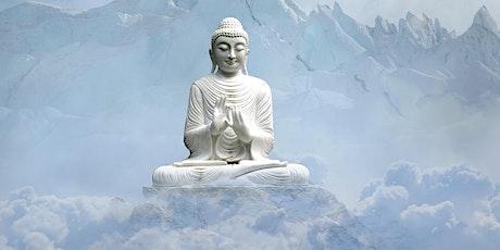 Detox Kundalini Yoga tickets