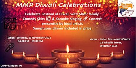 MMP Diwali Celebrations 2021 tickets