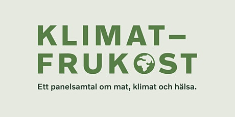 Climate Breakfast! biljetter