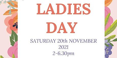 RMDCC Ladies Day 2021 tickets