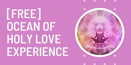 [FREE] Sunday Scaries Group Healing: Ocean of Holy Love Experience tickets