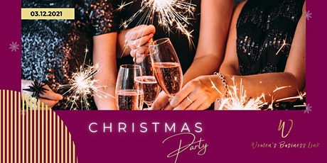 WBL Christmas Party tickets