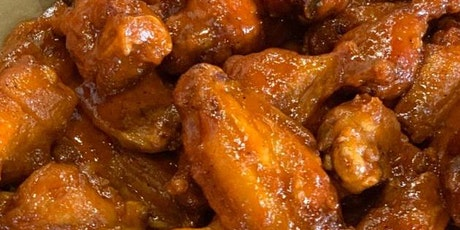 Buffalo Wing a Ding Ding Festival tickets