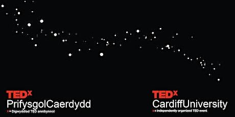 TEDxPrifysgolCaerdydd   TEDxCardiffUniversity 2021 tickets