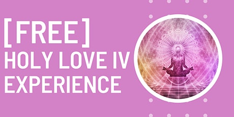 [FREE] Sunday Scaries Group Healing: Holy Love IV Experience tickets