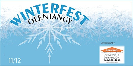 Olentangy Winterfest - Event Registration:5PM-8PM tickets
