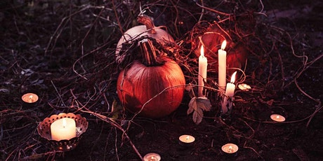 Samhain Fire Ceremony: Family friendly event to honour the ancestors tickets