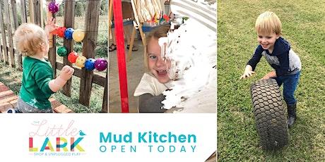 Mud Kitchen, Friday, October 29 tickets