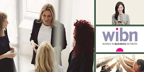 Women in Business Network - Islington group tickets