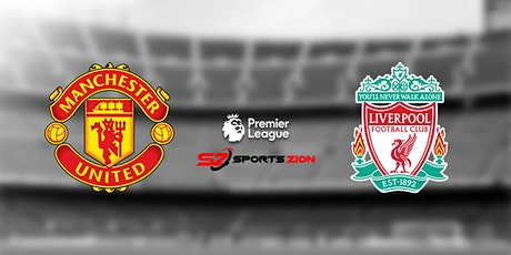 StREAMS@>! (LIVE)-Manchester United v Liverpool Live Broadcast 24 Oct  2021 tickets