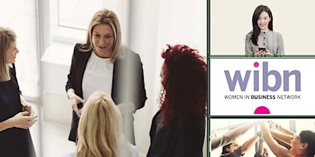 Women in Business Network - Notting Hill tickets