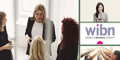Women in Business Network -  Kensington & Chelsea tickets