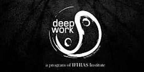 DeepWork Tickets