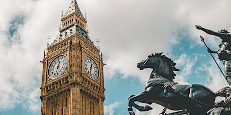 Free London Landmarks Tour tickets