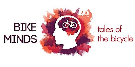 BIKE MINDS Virtual: Cycling Through Life tickets