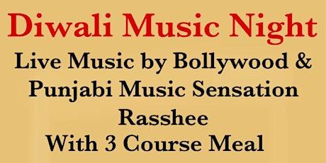 Diwali Music Night Hounslow tickets