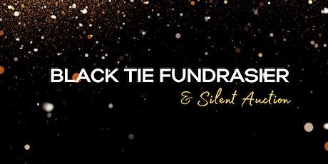 Black Tie Fundraiser tickets