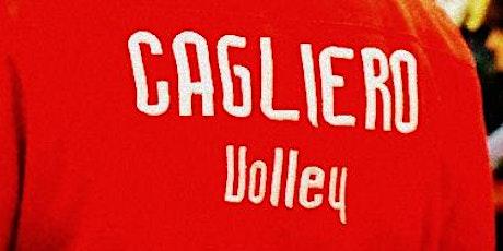 GS Cagliero Vs. Essegibi Visette Volley SU biglietti