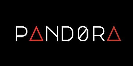 TEDxManzanares entradas