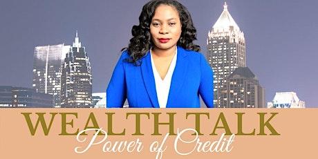 Wealth Talk Empowerment tickets