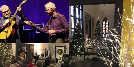 Christmas Concert at The Sanctuary featuring The Burchfield Brothers (Fri.) tickets
