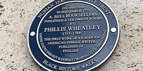 Black History Bus Tour (6th March ) tickets