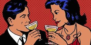 Super Speed dating et party pour célibataires branchés!
