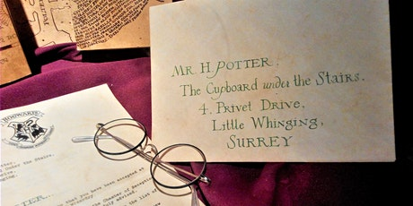 Free Harry Potter Walking Tour tickets